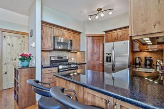 Photo 8: 122 107 Armstrong Place: Canmore Row/Townhouse for sale : MLS®# A1071469