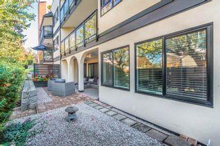 "Photo 30: 105 1280 FIR Street: White Rock Condo for sale in ""Oceana Villas"" (South Surrey White Rock)  : MLS®# R2616267"