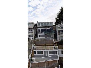 Photo 2: 3661 CAMERON AV in Vancouver: Kitsilano House for sale (Vancouver West)  : MLS®# V1113251