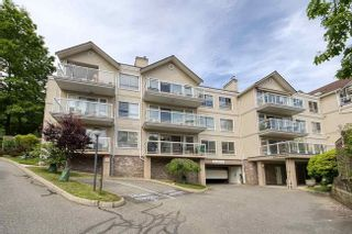 Photo 23: 102 3400 SE MARINE DRIVE in Vancouver East: Champlain Heights Condo for sale ()  : MLS®# R2460247