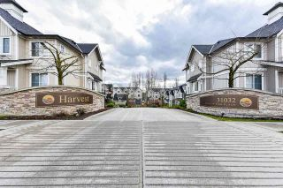 "Photo 1: 47 31032 WESTRIDGE Place in Abbotsford: Abbotsford West Townhouse for sale in ""HARVEST"" : MLS®# R2559479"