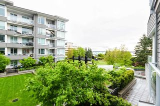 """Photo 22: 207 255 W 1ST Street in North Vancouver: Lower Lonsdale Condo for sale in """"West Quay"""" : MLS®# R2603882"""