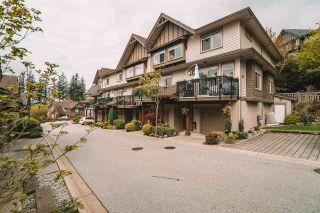 "Photo 36: 34 55 HAWTHORN Drive in Port Moody: Heritage Woods PM Townhouse for sale in ""Cobalt Sky"" : MLS®# R2572267"