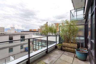 "Photo 11: 203 133 E 8TH Avenue in Vancouver: Mount Pleasant VE Condo for sale in ""Studio 45"" (Vancouver East)  : MLS®# R2223309"