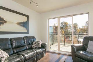 "Photo 2: 414 1633 MACKAY Avenue in North Vancouver: Pemberton NV Condo for sale in ""TOUCHBASE"" : MLS®# R2015342"