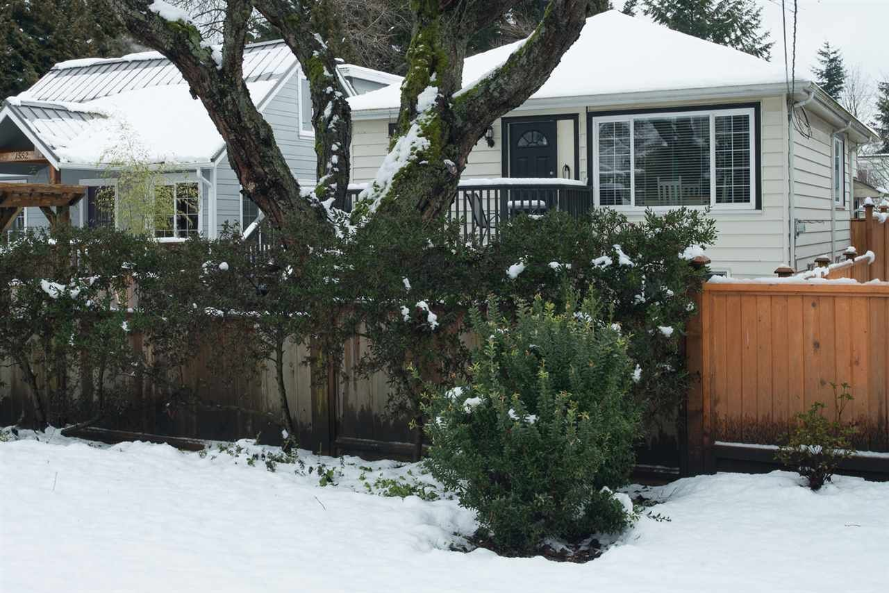 """Main Photo: 1536 MACGOWAN Avenue in North Vancouver: Norgate House for sale in """"Norgate"""" : MLS®# R2136887"""