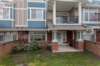 "Photo 20: 12 6036 164 Street in Surrey: Cloverdale BC Townhouse for sale in ""Arbour Village"" (Cloverdale)  : MLS®# R2156011"