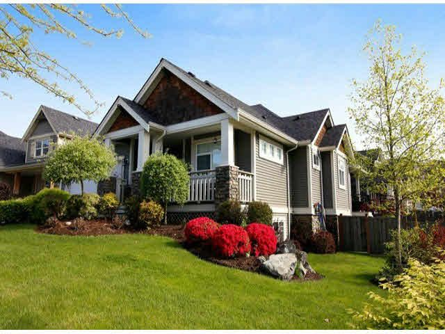 Main Photo: 35497 MCKINLEY DRIVE in : Abbotsford East House for sale : MLS®# F1411776