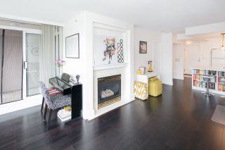 """Photo 8: 506 5775 HAMPTON Place in Vancouver: University VW Condo for sale in """"THE CHATHAM"""" (Vancouver West)  : MLS®# R2135882"""
