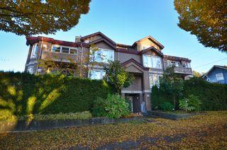 Photo 1: 3218 ONTARIO ST Vancouver V5V3E5