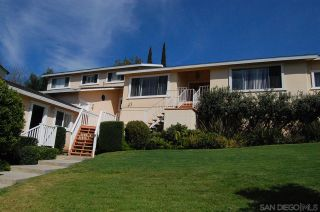 Photo 1: EL CAJON House for rent : 4 bedrooms : 11913 Fuerte Dr