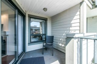 """Photo 17: 307 2741 E HASTINGS Street in Vancouver: Hastings Sunrise Condo for sale in """"THE RIVIERA"""" (Vancouver East)  : MLS®# R2364676"""