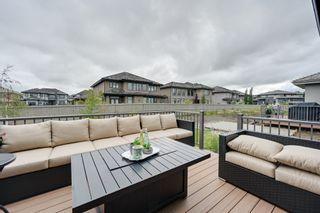 Photo 30: 4506 Westcliff Terrace SW in Edmonton: House for sale : MLS®# E4250962
