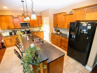 Photo 11: 4697 SPRUCE Crescent: Barriere House for sale (North East)  : MLS®# 164546