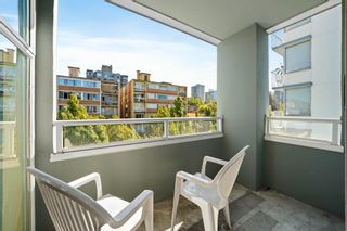 """Photo 16: 701 1436 HARWOOD Street in Vancouver: West End VW Condo for sale in """"HARWOOD HOUSE"""" (Vancouver West)  : MLS®# R2606000"""