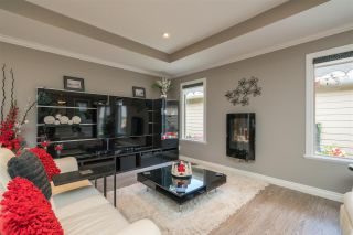 """Photo 5: 176 46000 THOMAS Road in Chilliwack: Vedder S Watson-Promontory Townhouse for sale in """"Halcyon Meadows"""" (Sardis)  : MLS®# R2460859"""