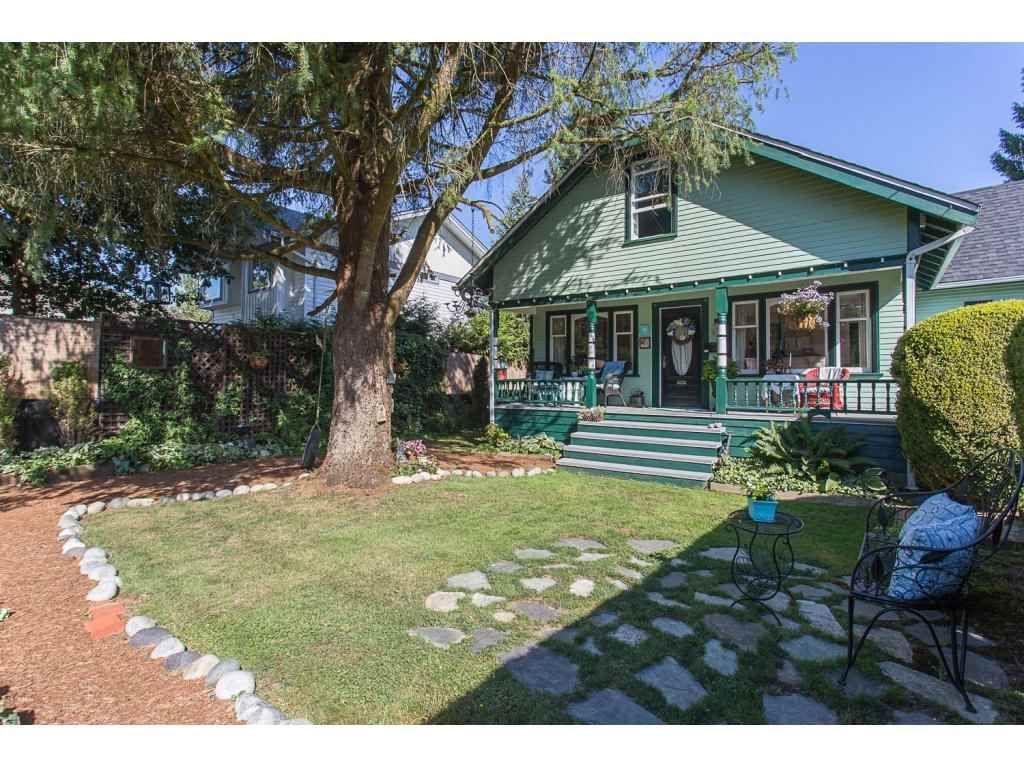 Main Photo: 23967 118TH Avenue in Maple Ridge: Cottonwood MR House for sale : MLS®# R2199339