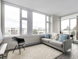"Photo 2: 303 311 E 6TH Avenue in Vancouver: Mount Pleasant VE Condo for sale in ""Wohlsein"" (Vancouver East)  : MLS®# R2156240"