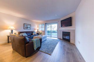 "Photo 5: 7 12071 232B Street in Maple Ridge: East Central Townhouse for sale in ""Creekside Glen"" : MLS®# R2544543"