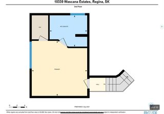 Photo 32: 10339 Wascana Estates in Regina: Wascana View Residential for sale : MLS®# SK870508