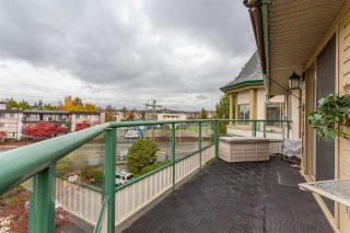 "Photo 22: 313 20140 56 Avenue in Langley: Langley City Condo for sale in ""Park Place"" : MLS®# R2517442"