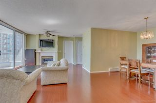 Photo 5: 804 719 PRINCESS STREET in New Westminster: Uptown NW Condo for sale : MLS®# R2205033