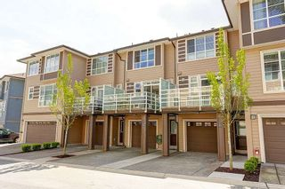 """Photo 4: 14 15405 31 Avenue in Surrey: Grandview Surrey Townhouse for sale in """"Nuvo 2"""" (South Surrey White Rock)  : MLS®# R2061099"""
