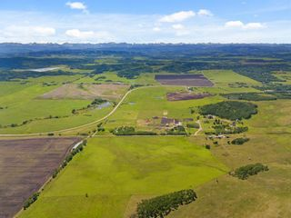Photo 3: 208 Street W: Rural Foothills County Residential Land for sale : MLS®# A1120250