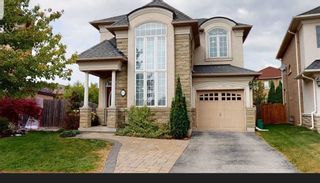 Photo 1: 3414 Robin Hill Circle in Oakville: Bronte West House (2-Storey) for lease : MLS®# W5124257