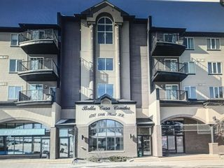 Main Photo: 334 1727 54 Street SE in Calgary: Penbrooke Meadows Apartment for sale : MLS®# A1079457