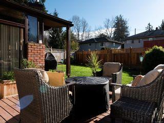 Photo 30: 2548 Wesley Pl in : Vi Oaklands House for sale (Victoria)  : MLS®# 866371