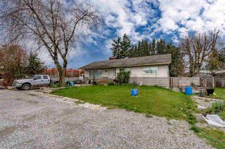 Photo 4: 32031 JOYCE Avenue in Abbotsford: Abbotsford West House for sale : MLS®# R2563177