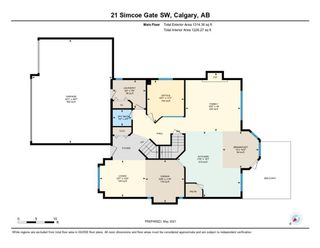 Photo 48: 21 Simcoe Gate SW in Calgary: Signal Hill Detached for sale : MLS®# A1107162