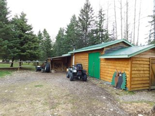 Photo 46: 84078 Highway 591: Rural Clearwater County Detached for sale : MLS®# A1111743