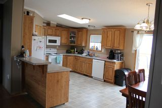 Photo 4: 108 Pleasant Drive: Paradise Valley Manufactured Home for sale : MLS®# E4246832