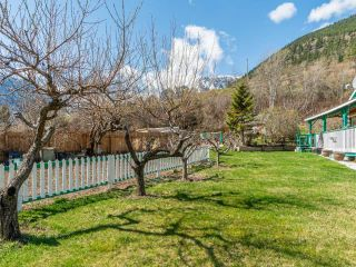 Photo 4: 127 MCEWEN ROAD: Lillooet House for sale (South West)  : MLS®# 161388