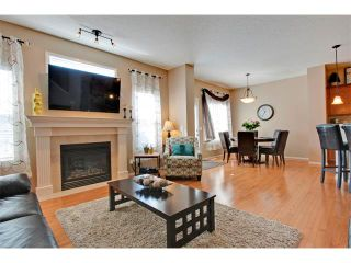 Photo 10: 238 SILVERADO RANGE Place SW in Calgary: Silverado House for sale : MLS®# C4005601