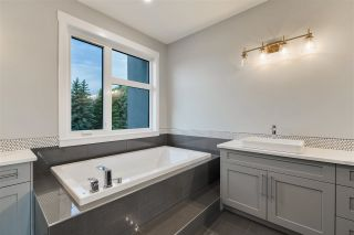 Photo 33: 4914 WOOLSEY Court in Edmonton: Zone 56 House for sale : MLS®# E4227443