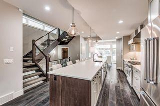 Photo 4: 2106 27 Avenue SW in Calgary: Richmond Semi Detached for sale : MLS®# A1148145