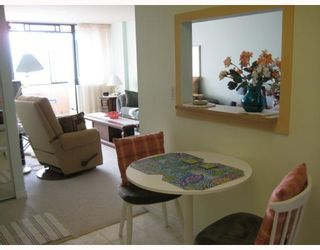 """Photo 5: 502 6651 MINORU Boulevard in Richmond: Brighouse Condo for sale in """"PARK TOWERS"""" : MLS®# V687319"""