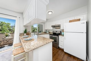 Photo 4: MISSION VALLEY Townhouse for sale : 2 bedrooms : 8039 Caminito De Pizza #J in San Diego