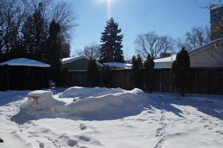 Photo 29: 61 Agassiz Drive in Winnipeg: University Heights Residential for sale (1K)  : MLS®# 202103585