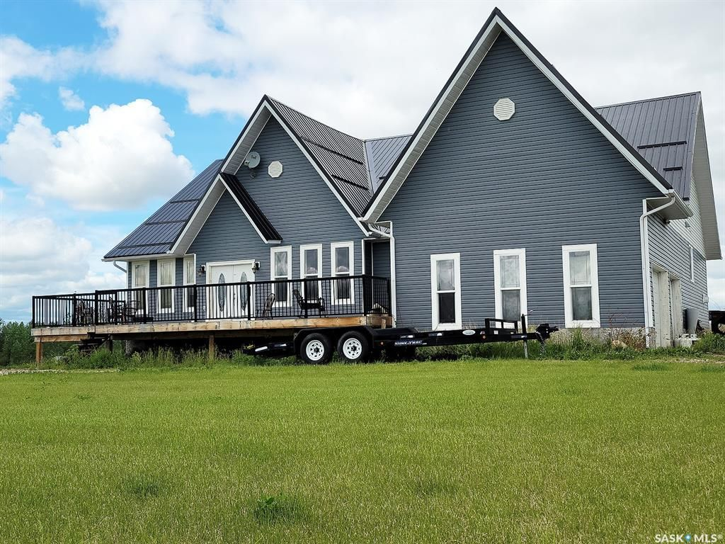 Main Photo: 32 Acres South of Meadow Lake in Meadow Lake: Residential for sale (Meadow Lake Rm No.588)  : MLS®# SK860748