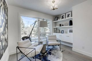 Photo 19: 705 23 Avenue NW in Calgary: Mount Pleasant Detached for sale : MLS®# A1056304