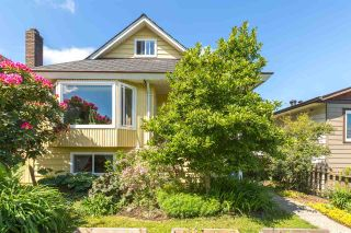 Photo 1: 3435 SLOCAN STREET in Vancouver: Renfrew Heights House for sale (Vancouver East)  : MLS®# R2066831