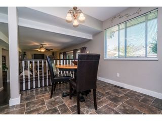 """Photo 10: 6132 185A Street in Surrey: Cloverdale BC House for sale in """"Eagle Crest"""" (Cloverdale)  : MLS®# R2204506"""
