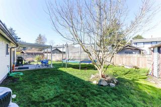 Photo 20: 4351 44B Avenue in Delta: Port Guichon House for sale (Ladner)  : MLS®# R2443789