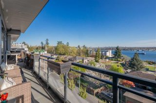 Photo 15: 402 615 E 3RD Street in North Vancouver: Lower Lonsdale Condo for sale : MLS®# R2578728