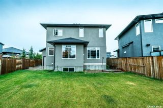 Photo 3: 431 Sauer Crescent in Saskatoon: Evergreen Single Family Dwelling for sale : MLS®# SK825701