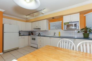Photo 5: 107 303 CUMBERLAND STREET in New Westminster: Sapperton Townhouse for sale : MLS®# R2060117